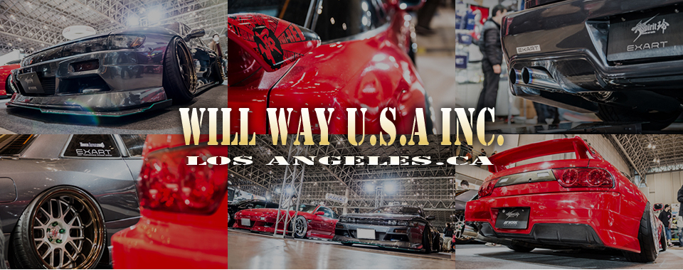 WILL WAY USA INC